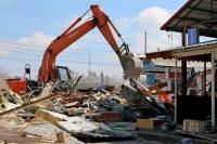 В Севастополе хотят снести часть рынка на 5-м километре
