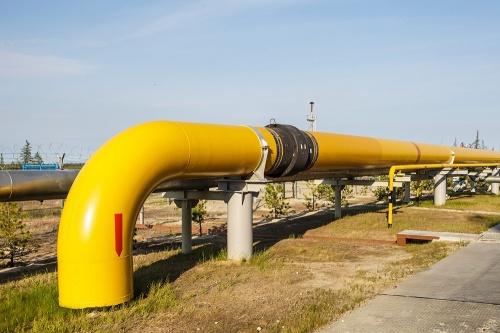 При строительстве 30-километрового газопровода в Севастополе обнаружились права людей на землю
