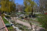 В МинЖКХ Крыма согласовали 21 дизайн-проект территорий, которые будут благоустроены в этом году