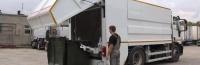 Симферополь купит автомобиль для мойки мусорных баков и контейнерных площадок