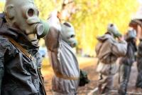 Спасатели проведут в Керчи учение по гражданской обороне