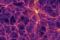 Объяснено появление «дыр» в иные Вселенные
