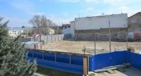 В Симферополе полностью снесли театр кукол