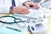 В Евпатории внедряют выдачу электронных больничных