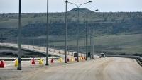 """Компенсацию за вырубку деревьев вдоль """"Тавриды"""" оценили в 249 млн руб"""