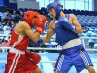 В Керчи прошел турнир по боксу