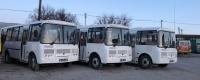 В Симферополе на маршрут №14 вышли дополнительные автобусы