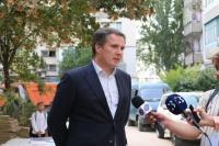 В Севастополе заместитель губернатора написал заявление об увольнении