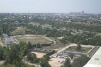 В Севастополе хотят снизить земельный налог для спортивных объектов