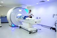 В керченской больнице готовят к запуску новый аппарат МРТ