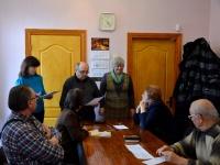 В Евпатории определили лауреатов престижной городской премии Дувана
