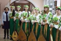 В Ялте в доме-музее А.П.Чехова прошел урок-концерт «Народное творчество»