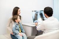 В Крыму среди детей снизилась заболеваемость туберкулёзом на 26%