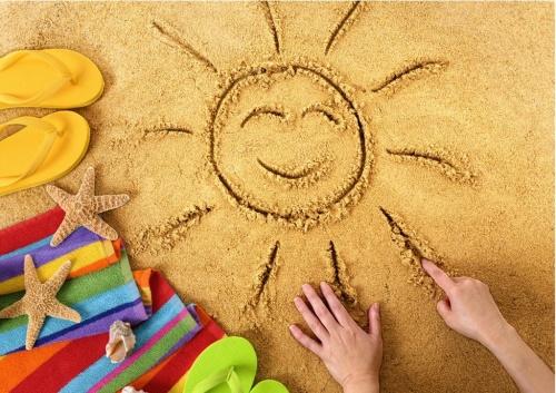 В Евпатории откроют первый общедоступный детский пляж
