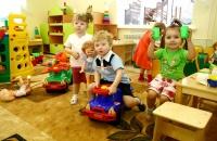 В Крыму до 2020 года планируется дополнительно создать 20 тысяч мест в детских садах