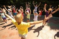 В Евпатории стартовала подготовка к летней оздоровительной кампании