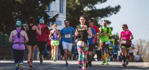 """Всероссийский марафон """"Ялта марафон-2018"""" пройдет 15 апреля"""