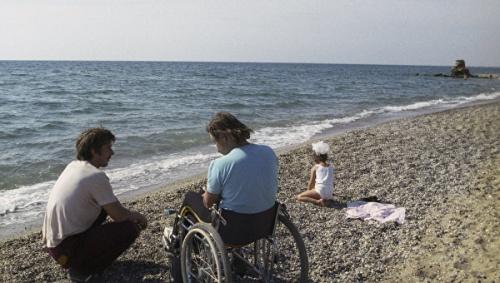 В Евпатории колясочников обучат независимой жизни