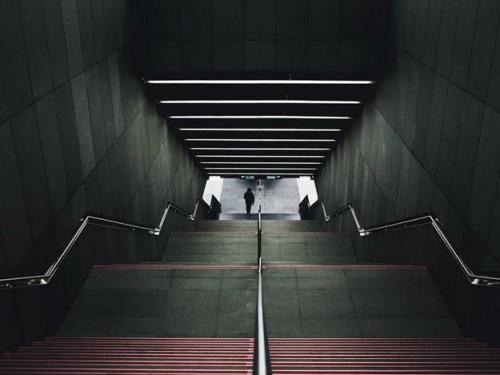В Симферополе сделают подземные переходы в едином стиле