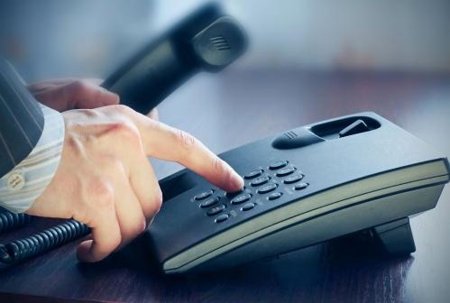 Ялтинская прокуратура сообщила о создании телефона «горячей линии»