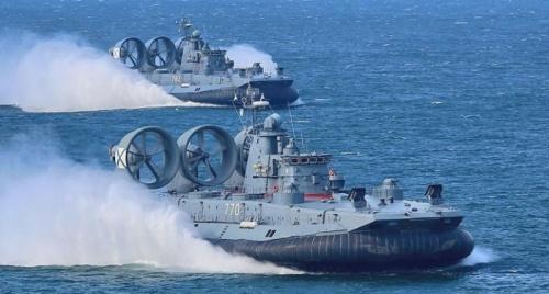 Севморзавод готов подключиться к решению задач ЧФ в Сирии