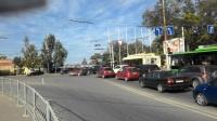 В этом году все севастопольские светофоры подключат к «Умному городу»