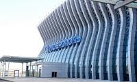 Росгвардия Крыма обеспечивает охрану общественного порядка нового аэропорта «Симферополь»