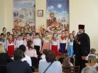 Ялтинские школьники приняли участие в творческом фестивале