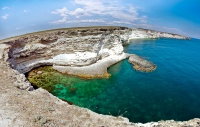 От Керчи в Черноморский район могут пустить катера