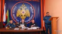 В Евпатории начались командно-штабные учения