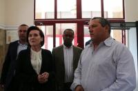 Сын Эрнесто Че Гевары открыл в Севастополе фотовыставку в честь 90-летия кубинского революционера