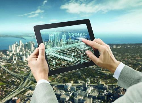 Евпатория станет пилотным регионом для реализации проекта «Умный город»