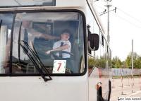 Троллейбусники Севастополя проведут конкурс мастерства водителей