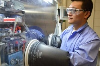 Найден электролит для натрий-ионный батарей