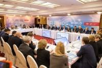 В Ялту на международный экономический форум приехали представители 71 страны