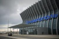 В Севастополе запущен пассажирский маршрут к новому аэровокзальному комплексу Симферополя