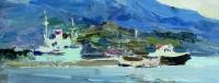 В Ялте откроется выставка Степана Ярового