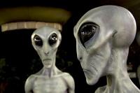 Объяснена невозможность контакта с инопланетянами