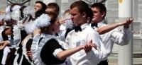 Сегодня в Симферополе пройдет «Крымский вальс» среди выпускников