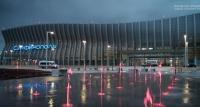 Новый терминал аэропорта Симферополь обслужил первые 100 тысяч пассажиров
