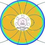 Ученые построили модель магнитного поля Луны