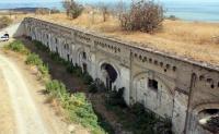 В Керчи закрыли бесплатный «вид» на Крымский мост