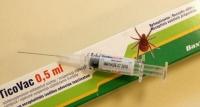 Севастопольцы могут защититься от клещей платными прививками