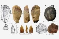 Найдены следы таинственных предков человека
