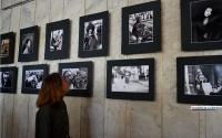 В Керчи открыли выставку Вадима Дацюка