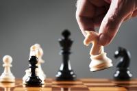 В Керчи пройдет шахматный турнир среди ветеранов