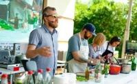 Севастополь принял гастрономический фестиваль «О, да! Еда!»