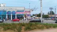 В центре Севастополя закрыли три пешеходных перехода