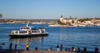 Пассажирские катера будут ходить 9 мая в Севастополе до полуночи