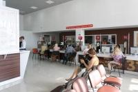 Севастопольский МФЦ введёт именные талоны на прием к специалистам